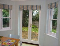 Before And After Harmony Blinds
