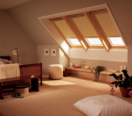 Velux Harmony Blinds