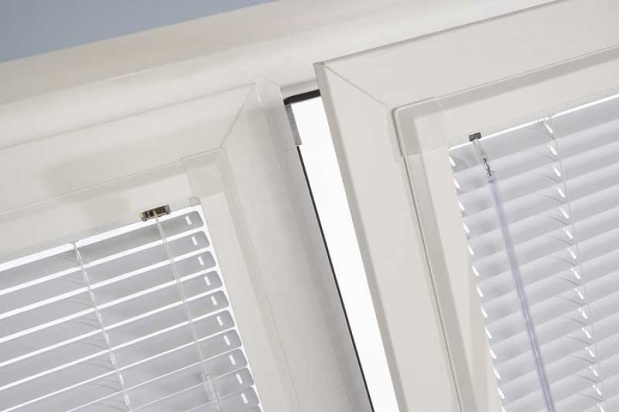 Perfect Fit - Harmony Blinds